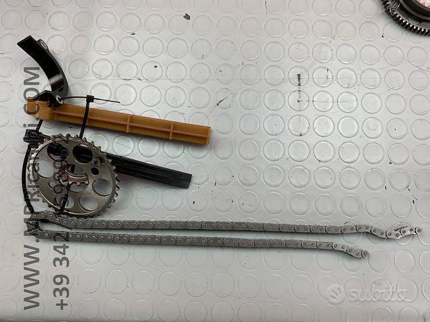 DISTRIBUZIONE GUIDE x KTM EXC 520 1999 2000 525 20