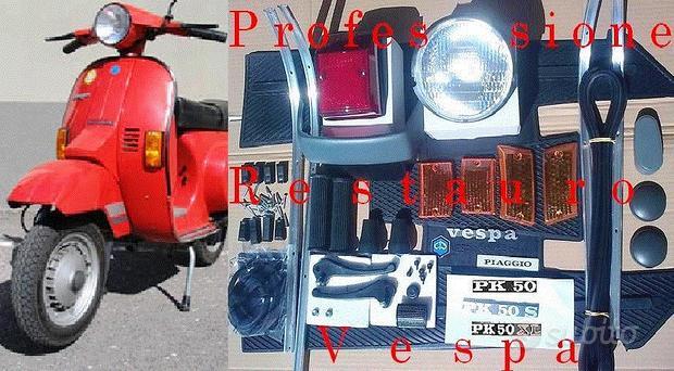 PK 50 - 125 Accessori Piaggio Vespa PK50 PK125 S