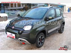 Fiat Panda Twinair 0.9 4x4 S&S Cross 84cv - MY2021