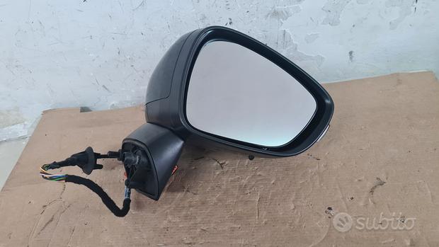 S989 specchio retrovisore dx citroen c3 aircross