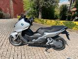 Bmw c 600 sport - scooter