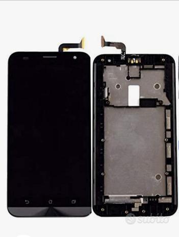 Display lcd asus zenfone 2 ze551ml z00ad 5,5''