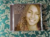 Cd Leona Lewis Best kepr secret nuovo raro