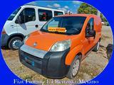 Furgone Fiat Fiorino 1.4 Benzina-Metano