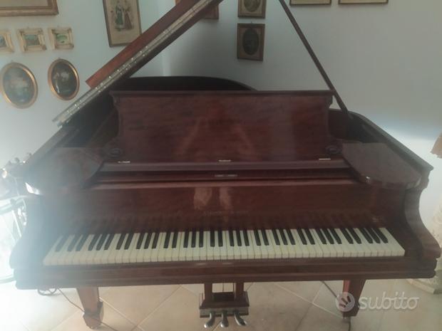 Pianoforte Steinway