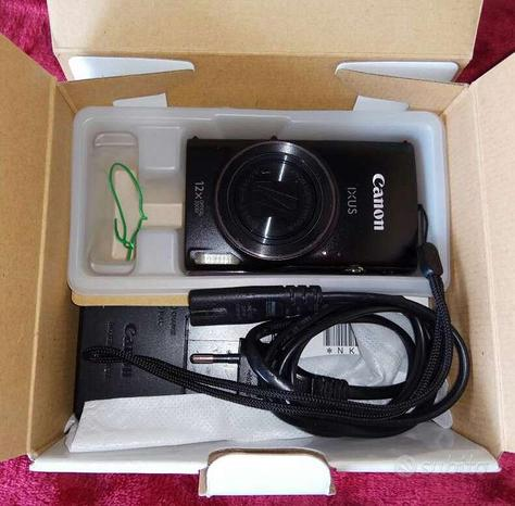 Canon IXUS 285 HS, Zoom 12x, 20.2Mpx