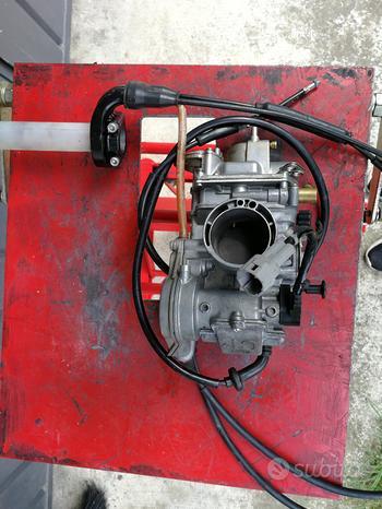 Carburatore keihin ktm 450