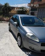 FIAT Grande Punto - 2007
