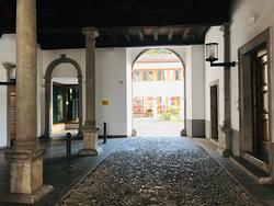 Udine Via Manin Ufficio 110 mq