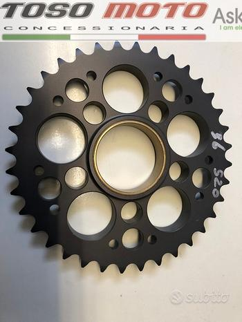 Ducati corona passo 520 Z 36 1098 1198 Panigale