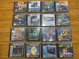 Giochi Playstation/Ps1/PsOne/Ps2/Ps3 Originali