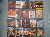 Bluray e DVD film e Disney cartoni originali