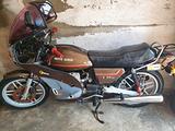 Moto Guzzi V 50 III