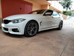 BMW Serie 4 Gran Coupè
