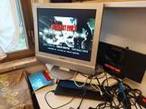 Console ps1 playstation no ps2 ps3 originale