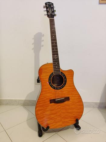 Chitarra acustica elettrica Fender T-Bucket 300 CE