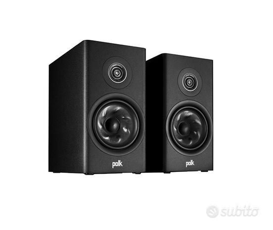 Polk Audio Reserve R200 - Diffusori da stand neri