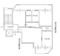 Vendita appartamento+box+cantina a carosino
