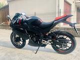 Derbi GPR 125 - 2010