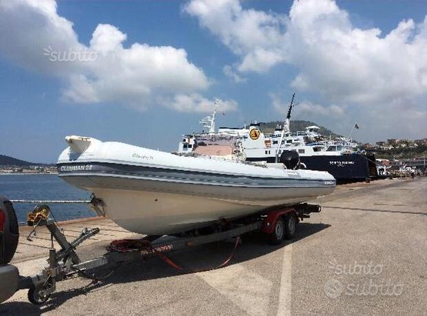 Joker boat 24 braket