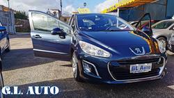 Peugeot 308 1.6 hdi 110cv unicoprop
