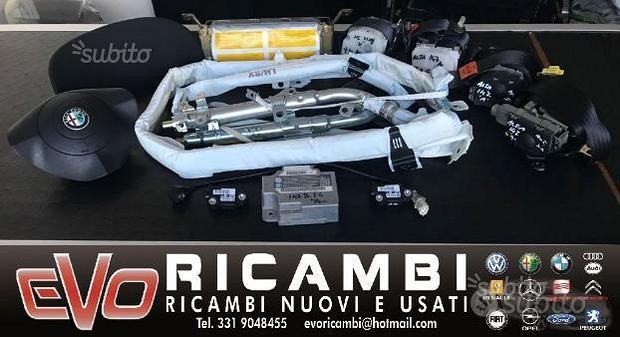 Kit Airbag Completo per Alfa 147