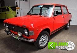FIAT - 128 1.3 Rally (1973)