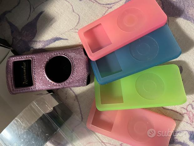 Cover iPod nano 2g originali