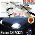 Kit fari FULL LED CANBUS Fiat Seicento ANABBA+ABBA