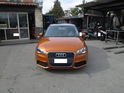 Audi a1 1.6 tdci 90 cv doppio colore 2014