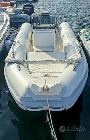 Joker Boat Clubman 19