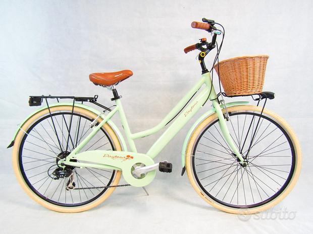 City bike donna vintage