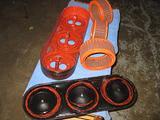 Per auto d'epoca Ferrari 250 scatola filtro aria