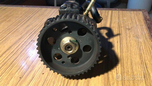 Pompa alta pressione JTD multijet