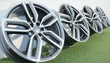Audi SQ5 Q5 cerchi lega con pneumatici