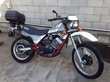 MOTO MORINI Kanguro 350 anno 1984
