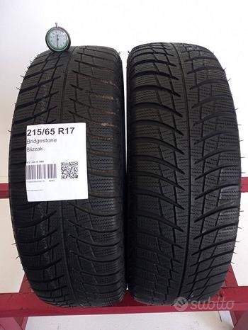 Bridgestone 215 65 17 2126692665056115