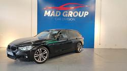 BMW 318 d Touring Msport M-SPORT SPRING OCCASION