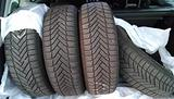 X4 pneumatici invernali Alpin6   cerchi Ford Focus