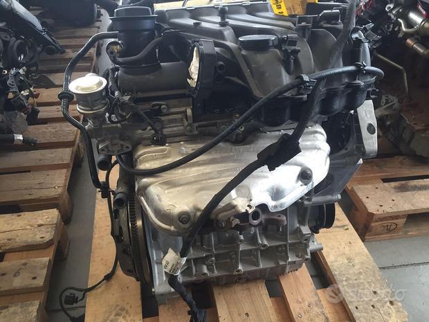 Motore Volkswagen Golf 1.6 bz/gpl CHG usato