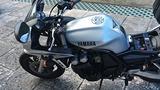 Yamaha FZS 600 Fazer - 2002