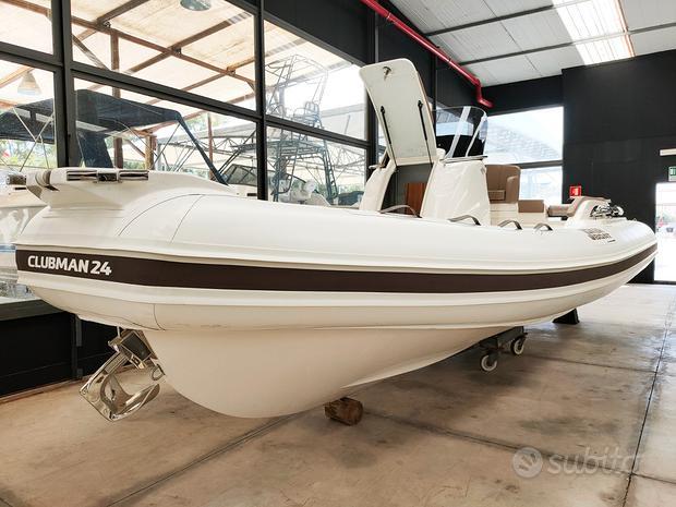 Joker Boat Clubman 24 NUOVO PRONTA CONSEGNA