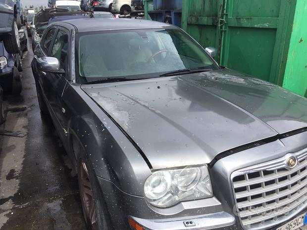 Chrysler 300C Diesel 2987cc motore 642982