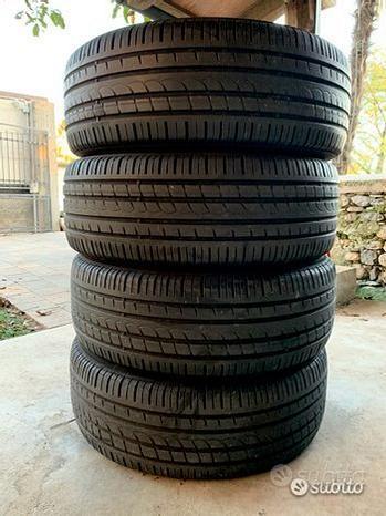 Pirelli 235/60 R18 103V