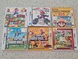 Giochi Super Mario nintendo 3ds