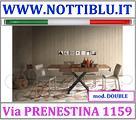 Tavolino Trasformabile Estensibili A09 _ NOTTI BLU