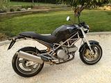 Ducati Monster 620 - 2002