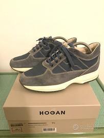 Hogan interactive - uomo 7,5 - Abbigliamento e Accessori In ...