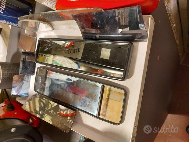 Specchio specchietto retrovisore interno universal