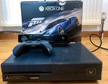 Xbox one con monitor